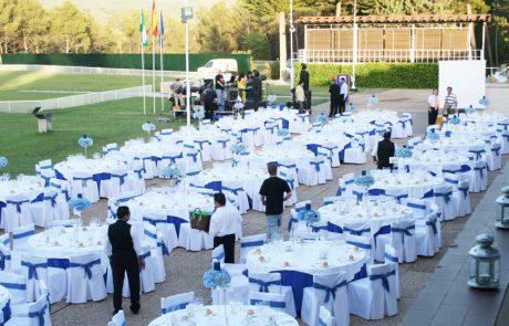 Eventos Real Sociedad de Tiro de Pichón de Granada