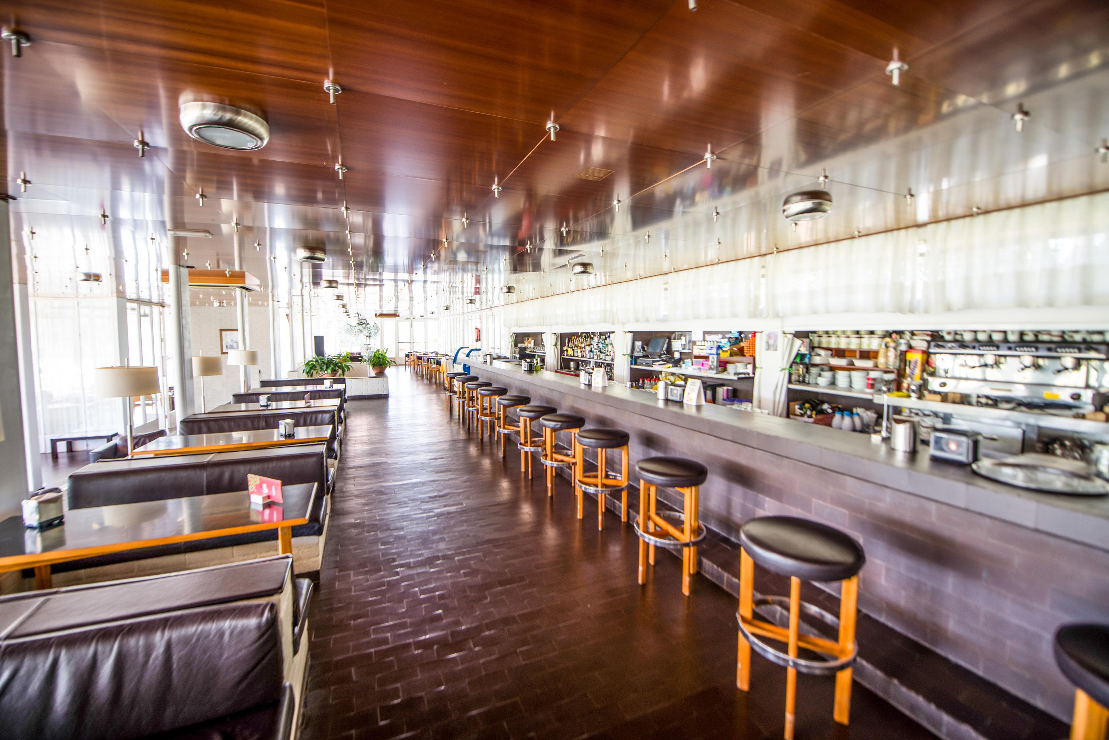 Bar de la Real Sociedad de Tiro de Pichón de Granada