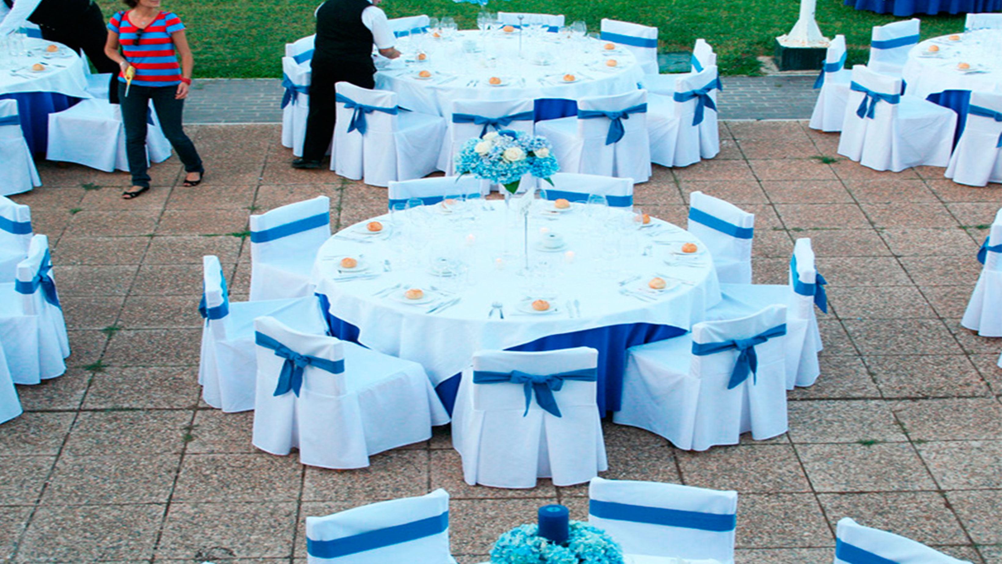 Eventos restaurante Real Sociedad de Tiro de Pichón de Granada