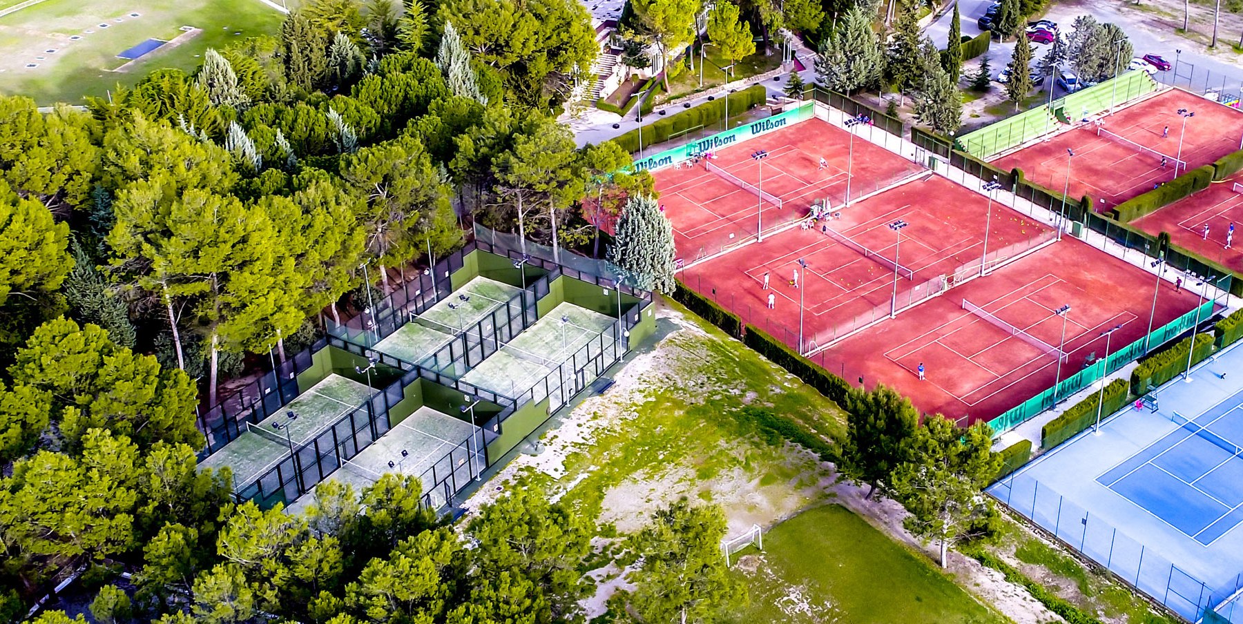 Nuevas medidas: desde el lunes 25 de mayo se podrá jugar al tenis y al pádel en la modalidad de dobles